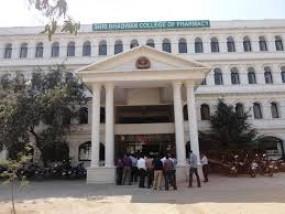 औरंगाबाद के श्री भगवान कॉलेज ऑफ फार्मेसी के छात्रों को दूसरे कॉलेजों में मिलेगा प्रवेश