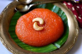 Sweet: घर पर बनाएं रवा केसरी हलवा, जानें इसकी रेसिपी