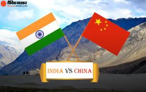 मोल्डो बॉर्डर पर चीन और भारत के बीच 10वें राउंड की वार्ता जारी