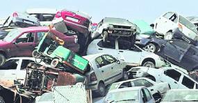 उपराजधानी नागपुर में हैं पुराने वाहनों की भरमार, स्क्रैप पॉलिसी लागू हुई तो 69 हजार वाहन होगे कम