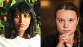 टूलकिट मामला: दिशा रवि के समर्थन में ग्रेटा थनबर्ग ने किया ट्वीट, कहा- बोलने की आजादी के हक से समझौता नहीं