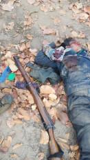 मुठभेड में मारे गए दो नक्सली - मंडला पुलिस को मिली सफलता