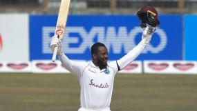 BAN vs WI: पहले टेस्ट में वेस्ट इंडीज ने बांग्लादेश को हराकर इतिहास रचा, एशिया में सबसे बड़े टारगेट को हासिल किया