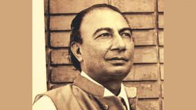Birthday: 'मैं पल दो पल का शायर हूं' गीत लिखने वाले साहिर लुधियानवी की 100वीं जयंती, अमृता प्रीतम के प्यार में थे दीवाने