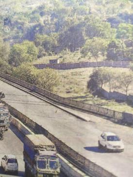 पूर्व से पश्चिमी हिस्से को जोड़ेगा 1300 किमी लंबा नर्मदा एक्सप्रेस-वे जबलपुर से गुजरेगा बड़ा हिस्सा