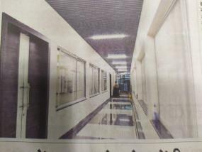 रेलवे स्टेशन पर दिल्ली की तर्ज पर खुलने जा रहा 50 सीटर मल्टीप्लेक्स