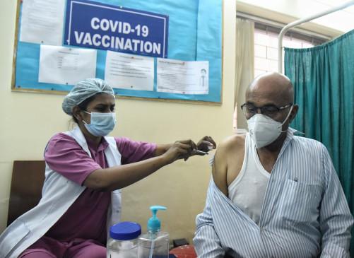 दिल्ली 2021 में पहली बार 700 से अधिक कोविड-19 मामले