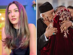 गौहर खान के पिता ने बेटी को विदा कर किया दुनिया को अलविदा, अंतिम यात्रा में शामिल हुई एक्ट्रेस