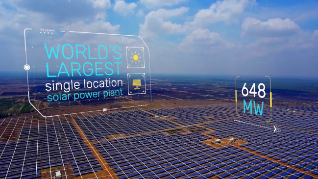 अदाणी ग्रीन एनर्जी स्काईपावर ग्लोबल से 50 मेगावाट सौर परिसंपत्ति हासिल करेगा