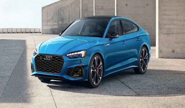 Audi S5 भारतीय बाजार में जल्द होगी लॉन्च, जानें इस कार की खासियत