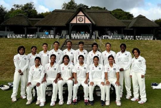 वुमन्स डे पर BCCI का तोहफा: 2014 के बाद पहला टेस्ट मैच खेलेगी भारतीय महिला टीम, साल के आखिर में इस टीम से होगा मुकाबला
