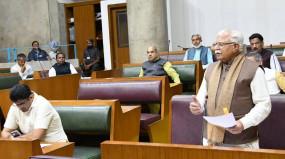 Haryana: टेस्ट में पास हुई खट्टर सरकार, अविश्वास प्रस्ताव पर हुई वोटिंग में जीत हासिल की