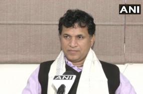 Bengal Election: कैलाश चौधरी बोले- भाजपा पश्चिम बंगाल में 200 सीटों पर जीत दर्ज करेगी भाजपा