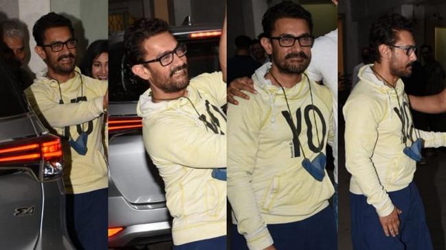 Video: आमिर खान ने बताई सोशल मीडिया छोड़ने की असल वजह, कहा- आप लोग अपनी थियोरी मत लगाएं