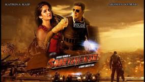 खिलाड़ी कुमार ने किया वादा पूरा, फिल्म 'सूर्यवंशी' सिनेमाघरों में होगी रिलीज, डेट आई सामने