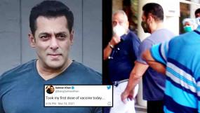 कोरोना से बचने के लिए सलमान खान का मास्टर प्लान, ट्वीट कर दी जानकारी