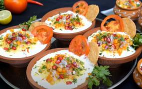 Chaat: घर पर बनाएं नागपुर की फेमस कुल्हड़ चाट, नहीं भूल पाएंगे स्वाद