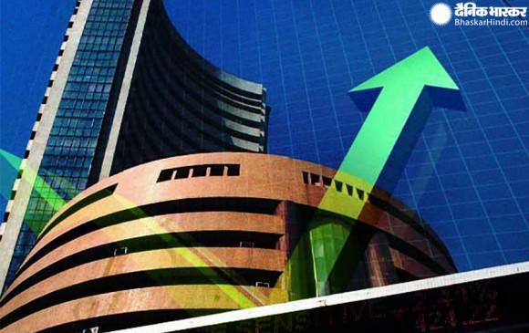 Closing bell: बढ़त साथ बंद हुआ शेयर बाजार, सेंसेक्स 750 अंक चढ़ा, निफ्टी 14,750 से ऊपर