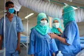 Corona : नागपुर में 1156 नए मरीज, जानिए - विदर्भ के ताजा आंकड़े