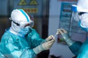 कोरोना : नागपुर में सबसे ज्यादा संक्रमण 3370 पॉजिटिव, महाराष्ट्र में हैं 60 फीसदी एक्टिव मरीज