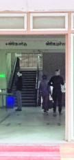 MLA होस्टलके कोविड केयर सेंटर में बे-रोकटोक घूम रहे कोरोना पॉजिटिव