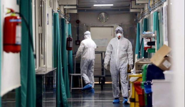 Coronavirus in India: देश में फिर बढ़ा कोरोना का खतरा, 24 घंटे में मिले 18 हजार नए केस