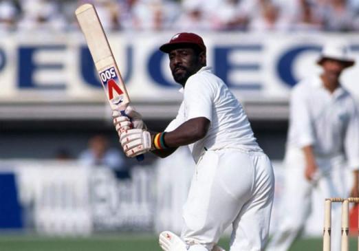 चौथे टेस्ट से पहले नरेंद्र मोदी स्टेडियम की पिच को लेकर विवियन रिचर्ड्स ने कही ये बात