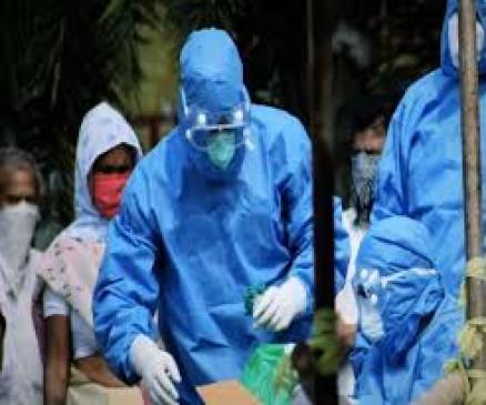 नागपुर में कोरोना से मौत का आंकड़ा बढ़ा, भंडारा में बढ़ी संक्रमितों की संख्या