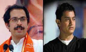 उद्धव ने कहा - गांवों में कोरोना के नियमों का पालन करवाए दक्षता समिति, आमिर खान को उम्मीद लक्ष्य होगा पूरा