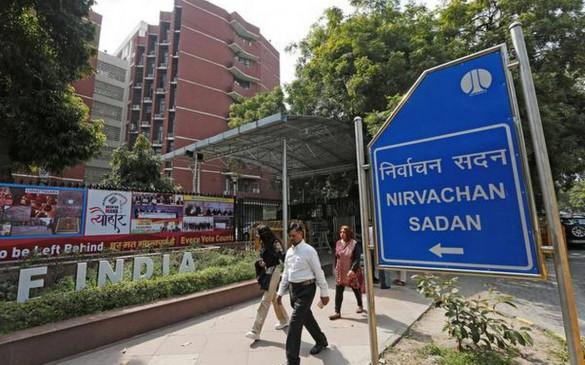 बंगाल में चुनाव से पहले बड़ा बदलाव, आयोग ने डीजीपी वीरेंद्र का ट्रांसफर किया
