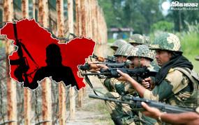 जम्मू-कश्मीर: शोपियां में सुरक्षाबलों और आतंकियों के बीच मुठभेड़, 2 आतंकी ढेर, एक जवान शहीद