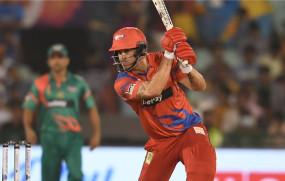 Eng Vs Ban: इंग्लैंड लेजेंड्स ने बांग्लादेश लेजेंड्स को 7 विकेट से हराया, पीटरसन ने 17 गेंद में ताबड़तोड़ 42 रन बनाए