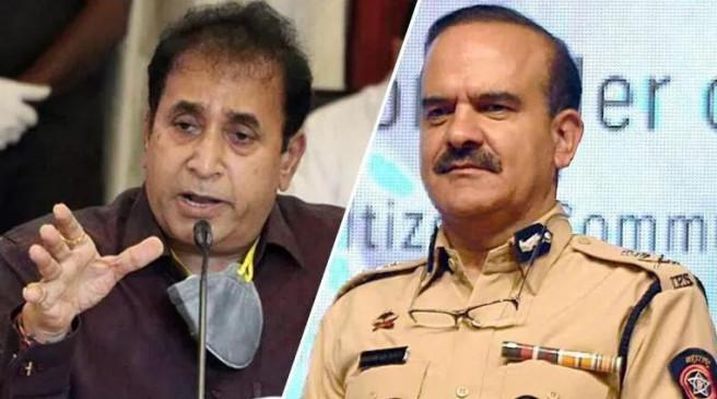 मुंबई के पूर्व पुलिस कमिश्नर ने सुप्रीम कोर्ट का रुख किया, गृह मंत्री अनिल देशमुख के घर के सीसीटीवी की जांच की मांग