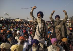 Farmers protest: कृषि कानूनों के खिलाफ आंदोलन के 4 महीने, किसानों ने 26 मार्च को बुलाया भारत बंद