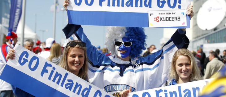 फिनलैंड के सिर फिर सजा दुनिया के सबसे खुशहाल देश का खिताब, जानें भारत कौन से नंबर पर