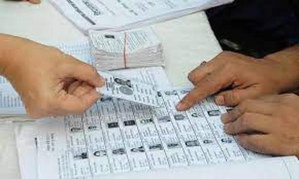 छह जिला परिषद की रिक्त सीटों के उपचुनाव की प्रारूप मतदाता सूची 5 अप्रैल को होगी प्रकाशित