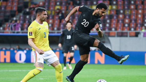 फुटबॉल: जर्मनी ने विश्व कप क्वालीफायर्स में रोमानिया को 1-0 से हराया