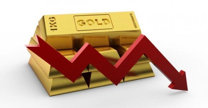 डॉलर की मजबूती से सोने-चांदी में सुस्ती जारी, आने वाले दिनों में और भी गिर सकते हैं सोने के दाम