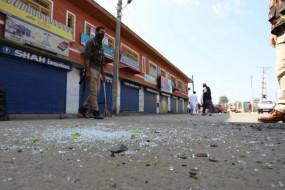 Grenade Attack: सोपोर में आतंकियों ने सुरक्षाबलों पर किया ग्रेनेड हमला, दो SPO घायल