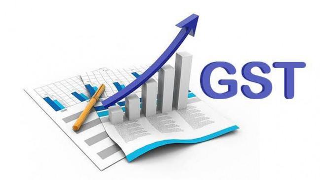 फरवरी में जीएसटी संग्रह 7 फीसदी बढ़कर 1.13 लाख करोड़ के पार