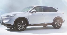 Honda HR-V नए अवतार में भारत में जल्द होगी लॉन्च, जानें क्या कहती है रिपोर्ट