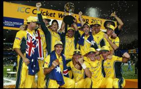 18 साल पहले आस्ट्रेलिया ने जीता था वर्ल्ड कप, इंडिया की हुई थी करारी हार