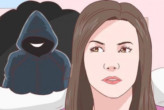 सीधी में महिला ने हसिया से काटा युवक का प्राइवेट पार्ट - धोखे से बुलाया - घर में घुसे सांप को मार दो