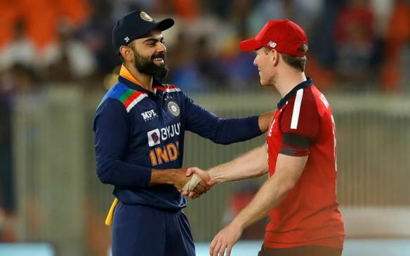 IND vs ENG 1st T-20: टीम इंडिया की करारी हार, इंग्लैंड ने 15.3 ओवर में 8 विकेट से मात दी