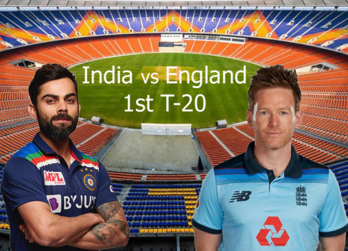 IND vs ENG T20: वर्ल्ड कप से पहले 'बेस्ट' का टेस्ट आज से, इंग्लैंड के खिलाफ सीरीज जीत की हैट्रिक के इरादे से उतरेगी टीम इंडिया