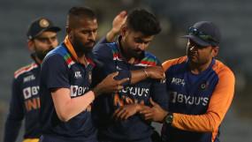 Ind vs Eng: दूसरे वनडे से पहले टीम इंडिया को झटका, चोट के कारण सीरीज से बाहर हुए श्रेयस अय्यर, IPL के पहले हाफ में भी नहीं खेल पाएंगे