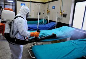 देश में कोरोना संक्रमण के फैलने की फिर से बढ़ रही रफ्तार, बीते 24 घंटों में 15 हजार नए मामले सामने आए