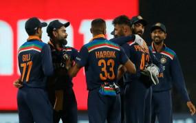 Ind vs Eng 1stODI: टीम इंडिया ने इंग्लैंड काे 66 रन से हराया, शार्दूल और कृष्णा ने 7 विकेट लेकर मैच पलटा