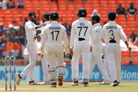 India vs England: विश्व टेस्ट चैम्पियनशिप के फाइनल में पहुंची टीम इंडिया, इंग्लैंड के खिलाफ 3-1 से टेस्ट सीरीज पर जमाया कब्जा