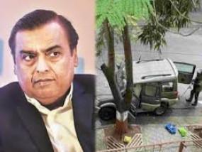 मुकेश अंबानी के घर के सामने विस्फोटक की जिम्मेदारी लेने से जैश उल हिंद का इंकार